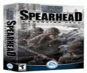 Medal of Honor Expansion Pack Spearhead PC