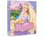 Barbie As Rapunzel PC