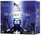 Deus Ex Game of the Year Edition PC