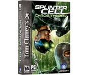 Tom Clancy's Splinter Cell 3 Chaos Theory PC