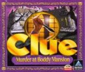 Clue Murder at Boddy Mansion PC