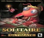 Solitaire Antics Ultimate PC