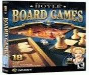 Hoyle Board Games 2003 PC