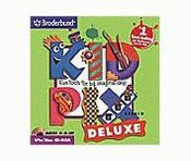 Kid Pix Studio Deluxe PC
