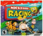 Nicktoons Racing PC