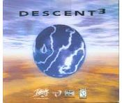 Descent 3 Mercenary PC