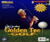 Peter Jacobson's Golden Tee Golf PC