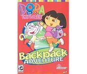 Dora's Backpack Adventure PC