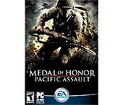 Medal of Honor Pacific for PC last updated Oct 02, 2012