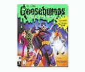 Goosebumps Attack of the Mutant PC