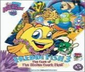 Freddi Fish 4: The Case of the Hogfish Rustlers of Briny Gul PC