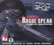 Rogue Spear Mission Pack Urban Operations PC