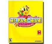 Ms Pac Man PC
