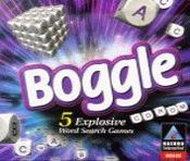 Boggle for PC last updated Jun 01, 2007