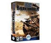 Medal of Honor Allied Assault Breakthrough PC