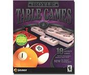Hoyle Table Games PC