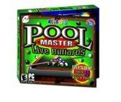 eGames Pool Master Live Billiards PC
