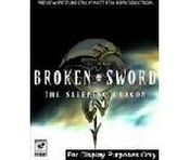 Broken Sword The Sleeping Dragon PC
