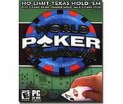 World Poker Championships No Limit Texas Hold 'Em PC