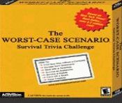 The Worst Case Scenario: Survival Trivia Challenge PC