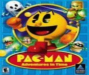 Pac-Man Adventures in Time PC