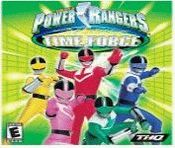 Power Rangers Time Force PC