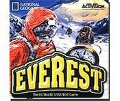 National Geographic Everest PC