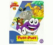 Putt Putt Saves the Zoo PC