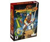 Dragon's Lair 3D PC