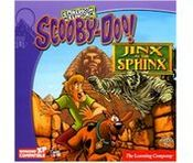 Scooby Doo Jinx at the Sphinx PC
