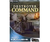 Destroyer Command PC