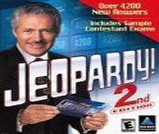 Jeopardy 2nd Edition PC