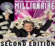 Who Wants to Be a Millionaire Second Edition PC