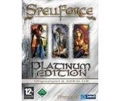 Spellforce Platinum PC