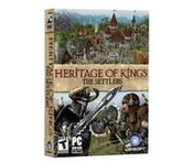 Heritage of Kings The Settlers PC