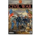 The History Channel: Civil War PC