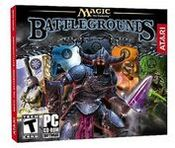 Magic the Gathering Battle Grounds PC