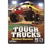 Tough Trucks Modified Monsters PC