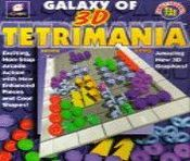 Galaxy of 3D TetriMania PC