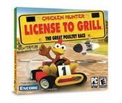 Chicken Hunter License To Grill PC