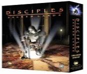 Disciples: Sacred Lands Gold Edition PC