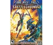 One Must Fall Battlegrounds PC