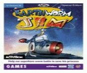 Earthworm Jim 3D PC