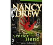 Nancy Drew Secret Of The Scarlet Hand PC