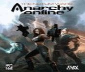 Anarchy Online The Notum Wars PC
