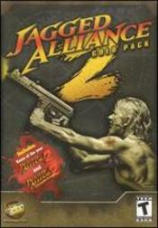 Jagged Alliance 2 Gold Edition PC