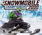 Snowmobile Championship PC