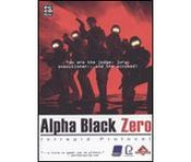 Alpha Black Zero PC