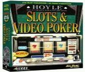Hoyle Slots And Video Poker 2002 PC