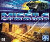 Missile Command PC